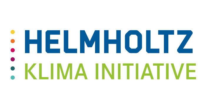 Logo Helmholtz Klima Initiative