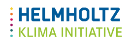 Logo HGF Klimainitiative